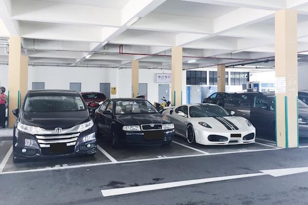 Louer une voiture en Malaisie