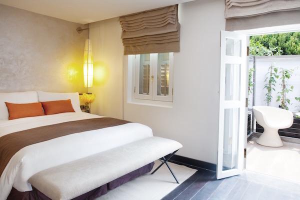 Naumi Liora Hotel Singapour