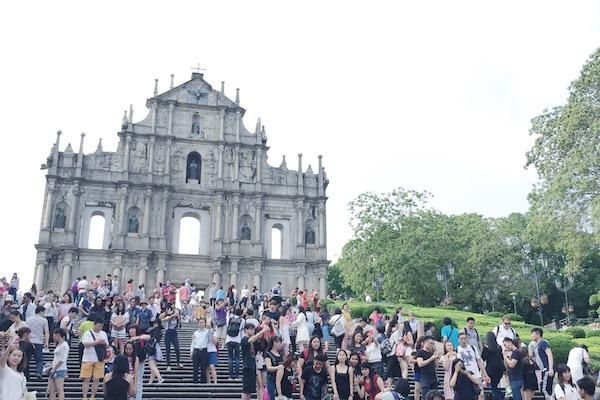 8 choses à absolument faire à Macao