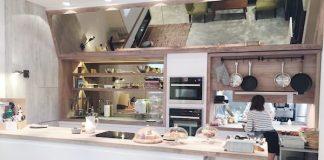 Cuisine DW Workshop