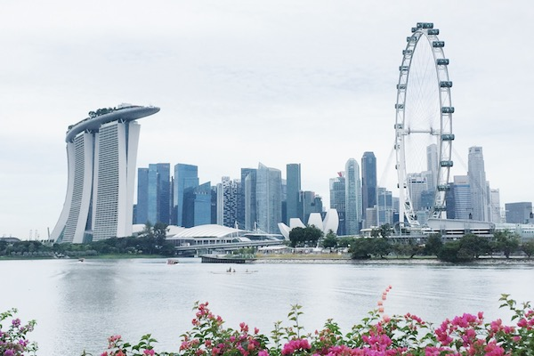 Singapour ou l'expatriation facile