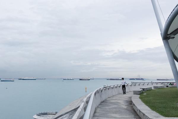 Pourquoi la pauvreté est invisible à Singapour