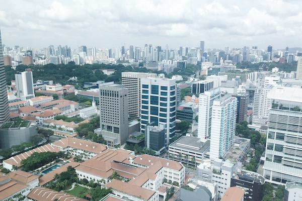 Le parcours du combattant du chercheur d'emploi à Singapour
