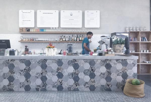 Cafe Hispter Bali