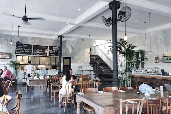 Les cafés & restaurants à ne pas louper à Seminyak (Bali)