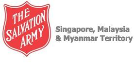 Armee du salut Singapour