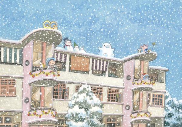 10 Idées de cadeaux de Noël sympas à Singapour