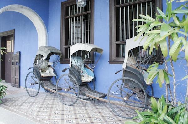Maison Peranakan a Penang