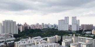 HDB de Singapour