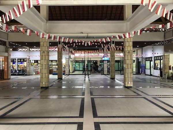 Nongsapure Ferry Terminal