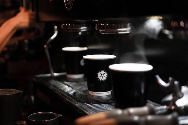 RONIN Cafe