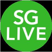 Singapour Live logo