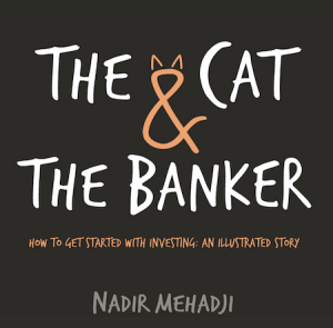 The cat and the banker