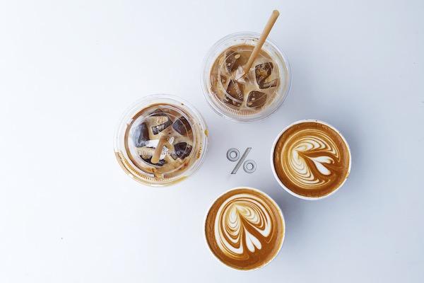 Cafe Arabica Singapour